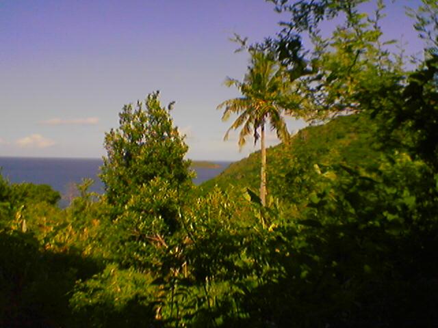 Baie de Handréma